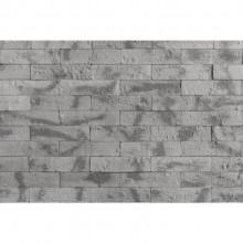 Tijolinhos Cerâmicos Brick Studio Classica Silver