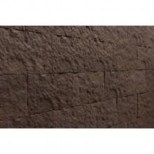 Tijolinhos Cerâmicos Brick Studio Stone Vulcano