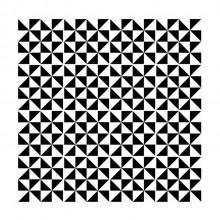 Azulejos Geométricos Decorativos Catavento Vetro Designer