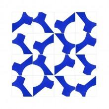 azulejos decorados coleção paulo niemeyer vetro designer