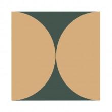 Abstrações Ladrilho Hidráulico Nathaly Domiciano Geométrico