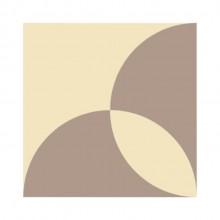 Ladrilho Hidráulico Geométrico Abstrações Nathaly Domiciano
