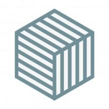Ladrilho Hidráulico Hexagonal Assinado por Mauricio Arruda