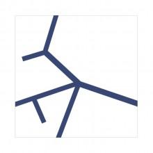 Revestimento Azulejo Raíz Design Assinado Renata Rubim Vizta