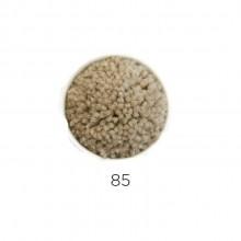 Tapete Artesanal Listrado Nylon Denso 10mm Customizável