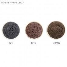 Tapete Paralello Design Assinado Marion Kopel para Decoralle.
