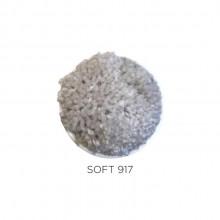 Tapete Artesanal Liso Tipo Soft Altura 14mm Denso 29 Cores
