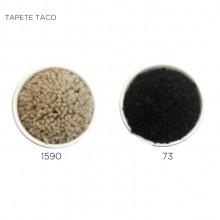 Tapete  Taco Design Assinado Marion Kopel para Decoralle.