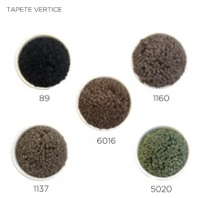 Tapete Vertice Design Assinado Marion Kopel para Decoralle