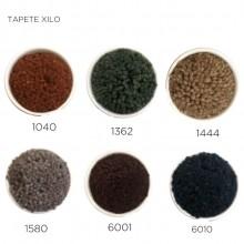 Tapete Xilo Design Assinado Marion Kopel para Decoralle.