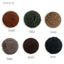 Tapete ZZ Design Assinado Marion Kopel para Decoralle.