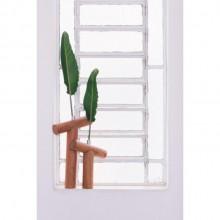 Conjunto de Vasos Kobe T Design Assinado Estúdio Iludi