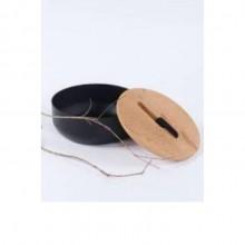 Conjunto de Potes Kobe Design Assinado Estúdio Iludi